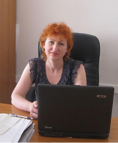 Агеенко Инна Александровна