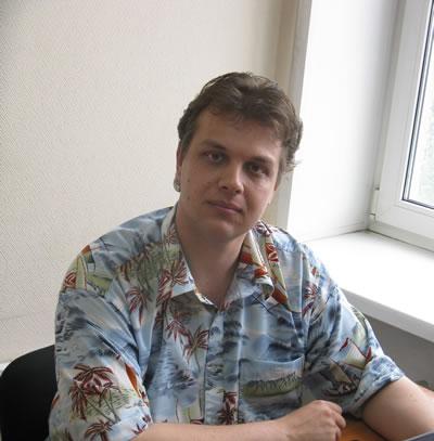 Донских Владимир Владимирович